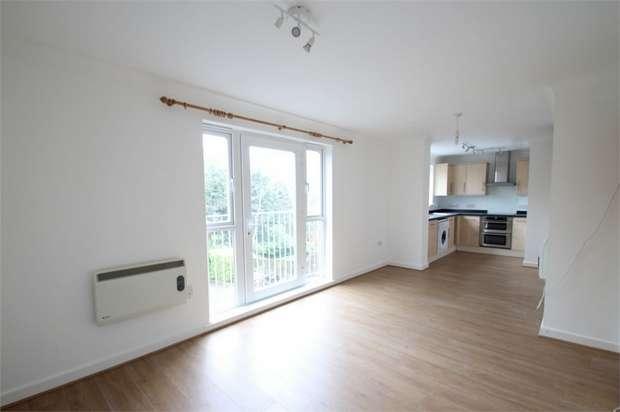 1 Bedroom Flat for sale in Woodbridge Hill, Guildford, Surrey