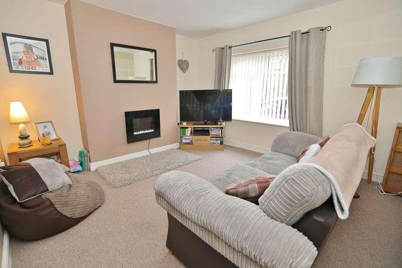 2 Bedrooms Property for sale in Queen Street, Rawmarsh, Rotherham, S62