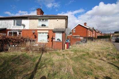 2 Bedrooms Semi Detached House for sale in Lisbon Drive, Darwen, Lancashire, BB3