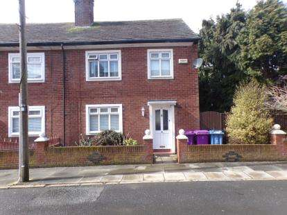 3 Bedrooms Semi Detached House for sale in Thornes Road, Kensington, Liverpool, Merseyside, L6