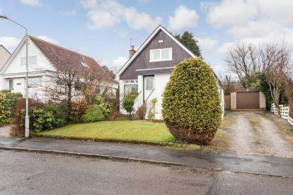 3 Bedrooms Detached House for sale in Shillingworth Place, Bridge Of Weir