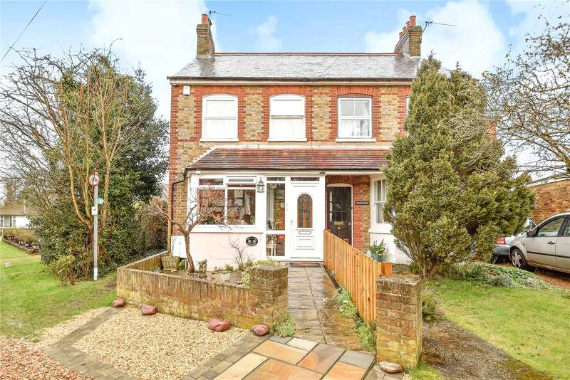 3 Bedrooms Cottage House for sale in Williams Cottages, The Phygtle, Chalfont St. Peter, Gerrards Cross, SL9
