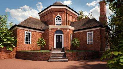 2 Bedrooms Flat for sale in Orchard Court, 16 Coventry Road, Coleshill