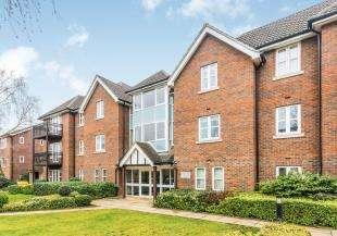 2 Bedrooms Flat for sale in Sibley Court, 7 Beckenham Grove, Bromley, Kent