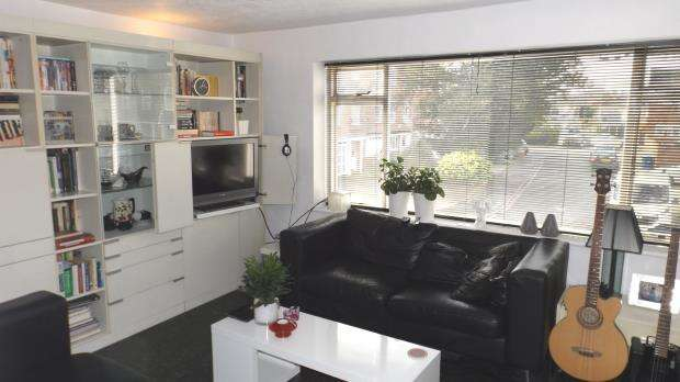 3 Bedrooms Terraced House for sale in Maidenhead, Berkshire