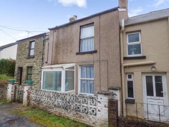 3 Bedrooms Terraced House for sale in Newtown Road, Cinderford, Gloucestershire, GL14 3JE