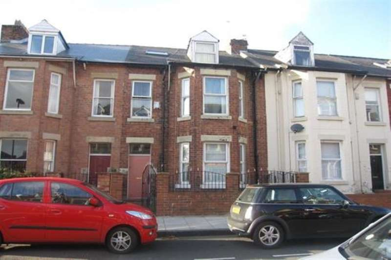 8 Bedrooms Property for rent in Manor House Road, Newcastle Upon Tyne, NE2