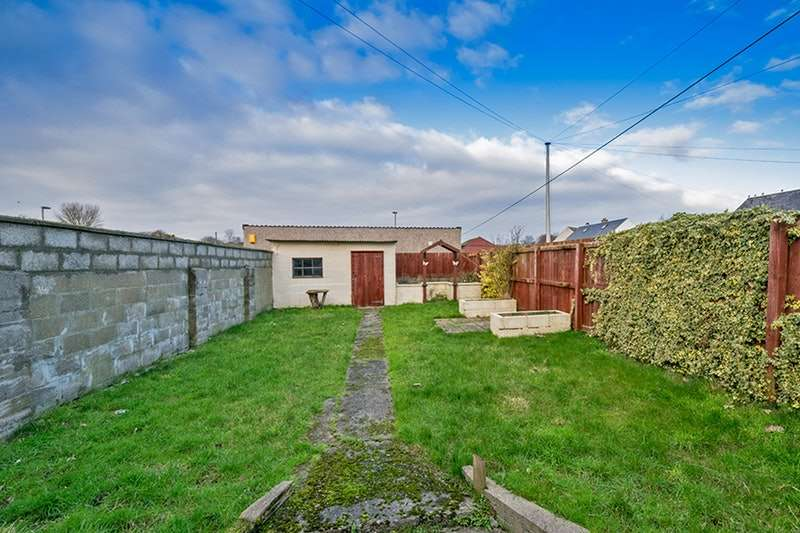2 Bedrooms Bungalow for sale in Bank Street, Tain, Highland, IV20