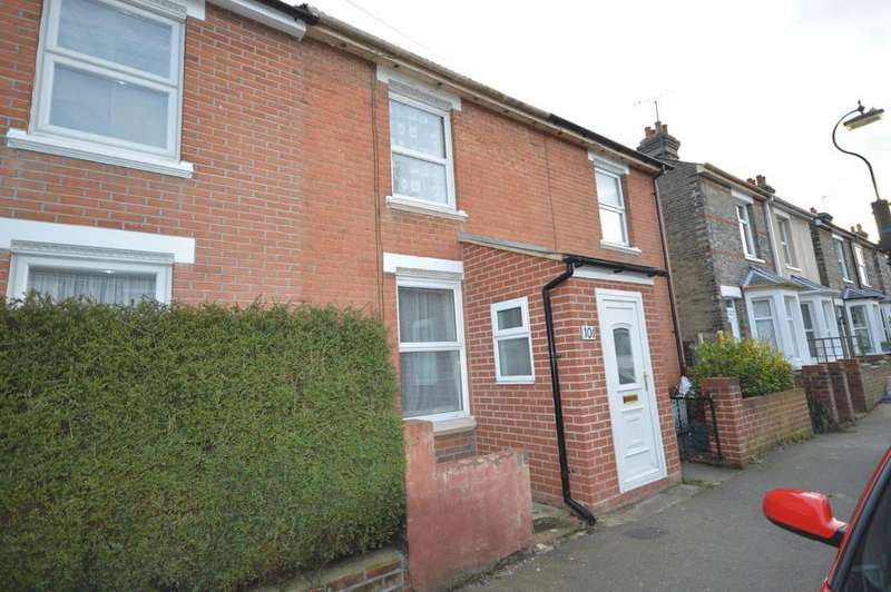 2 Bedrooms Terraced House for sale in Morant Road, Colchester