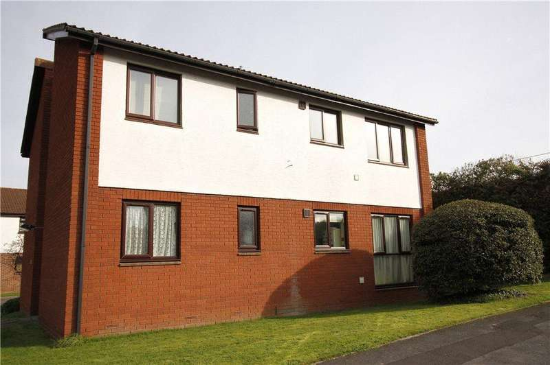 1 Bedroom Flat for sale in Fosse Way, Nailsea, North Somerset, BS48