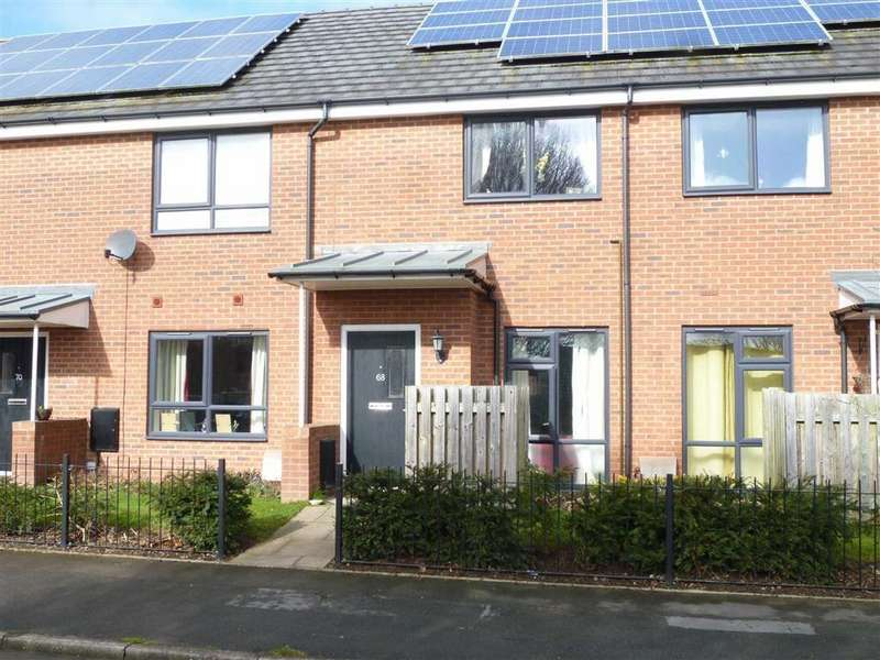 2 Bedrooms Flat for sale in Shaw Hedge Road, Bewdley, Worcestershire