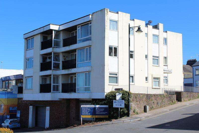 1 Bedroom Apartment Flat for sale in Roundham Road, Paignton