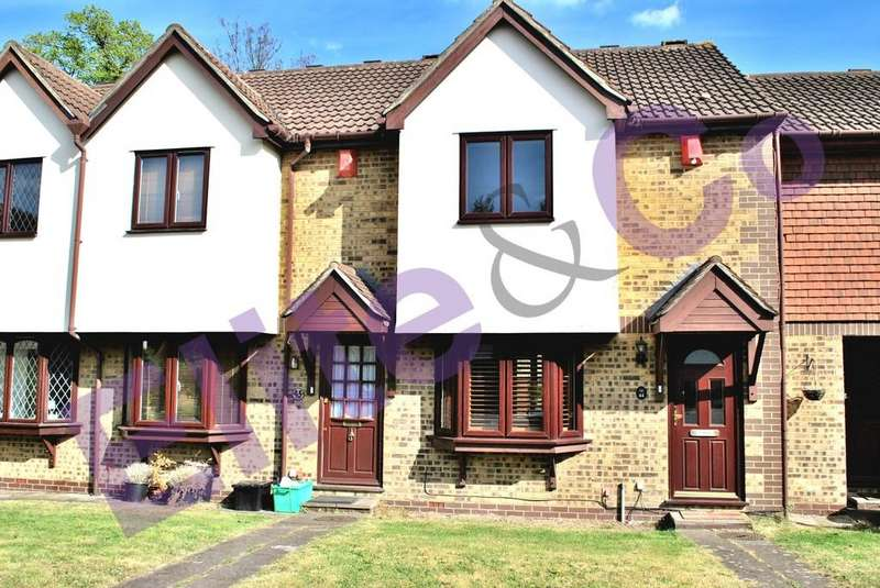 2 Bedrooms Terraced House for sale in Beckenham, BR3