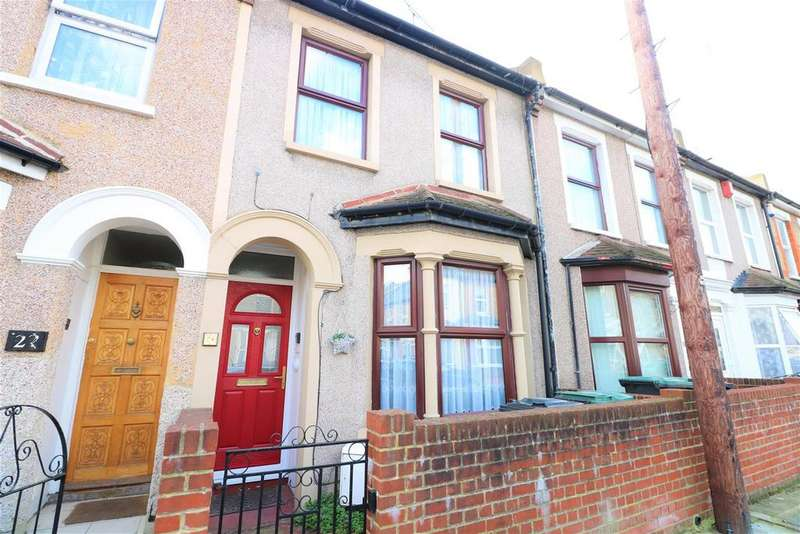 2 Bedrooms Terraced House for sale in Havelock Road, Gravesend