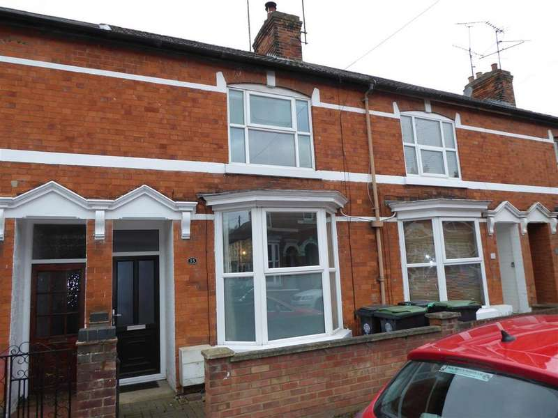 3 Bedrooms Terraced House for sale in Spencer Road, Rushden