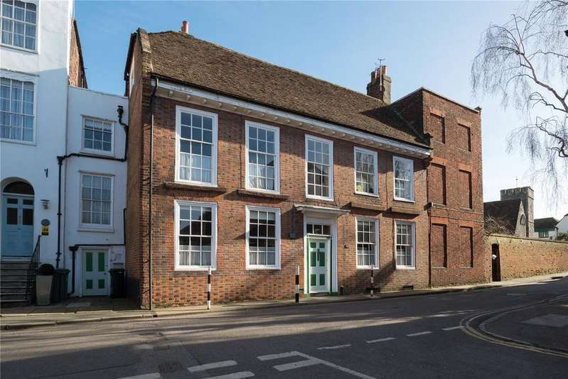 5 Bedrooms House for sale in St Peters Lane, Canterbury, Kent