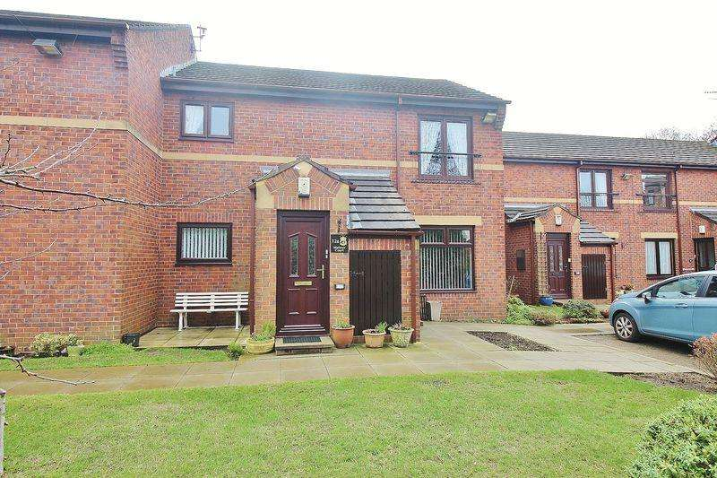 2 Bedrooms Apartment Flat for sale in Walmer Court, Birkdale