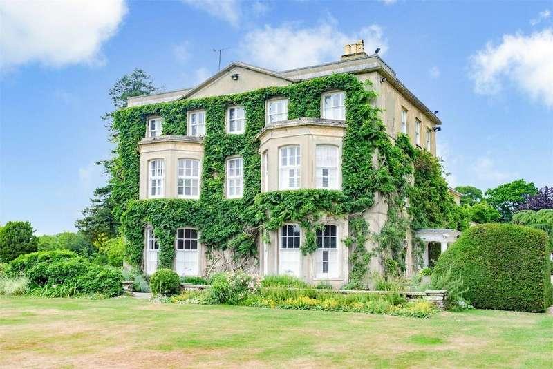 2 Bedrooms Flat for rent in Northbrook Estate, Farnham, Hampshire
