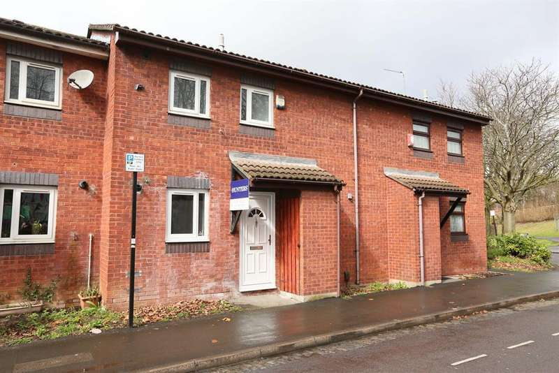 2 Bedrooms Terraced House for sale in Newfoundland Road, Bristol