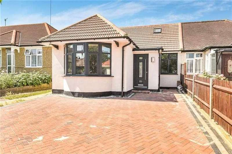5 Bedrooms Semi Detached House for sale in Ferring Close, Harrow,, Middlesex, Harrow