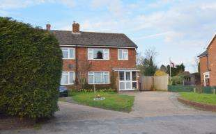 3 Bedrooms Semi Detached House for sale in Battle Road, Punnetts Town, Heathfield, East Sussex