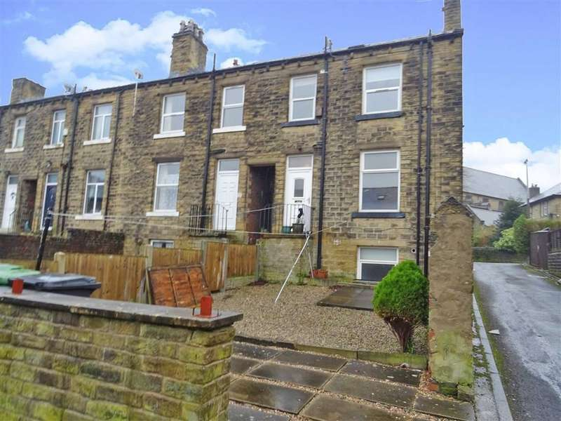 2 Bedrooms House for sale in Church Avenue, Crosland Moor, Huddersfield