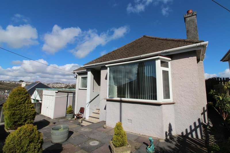 1 Bedroom Detached Bungalow