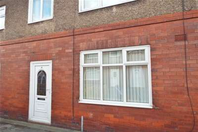 3 Bedrooms House for rent in Hope street, newton le willows, WA12 9rq