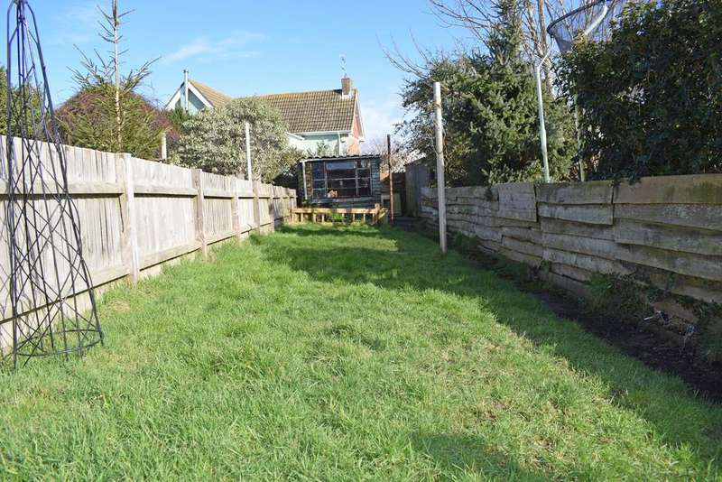 2 Bedrooms Cottage House for sale in New Street, Wareham BH20