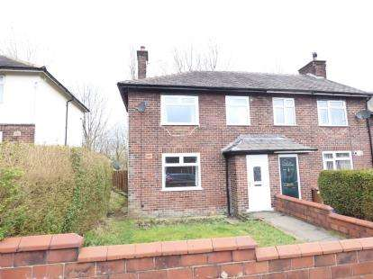 3 Bedrooms Semi Detached House for sale in Warwick Drive, Padiham, Burnley, Lancashire