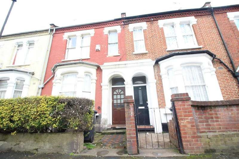 4 Bedrooms Terraced House for sale in Suffield Road, London