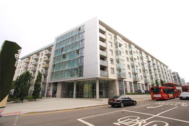 1 Bedroom Apartment Flat for sale in Forum House, Empire Way, Wembley, HA9