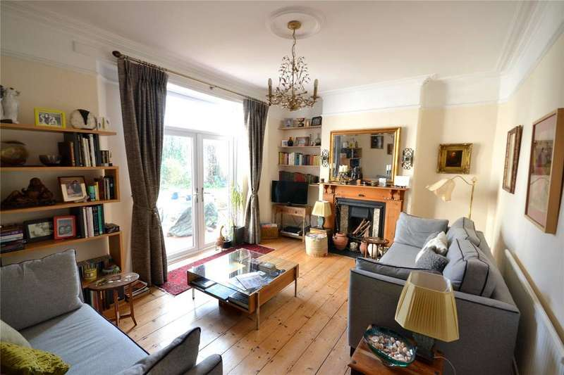 4 Bedrooms End Of Terrace House for sale in Arran Place, Roath, Cardiff, CF24