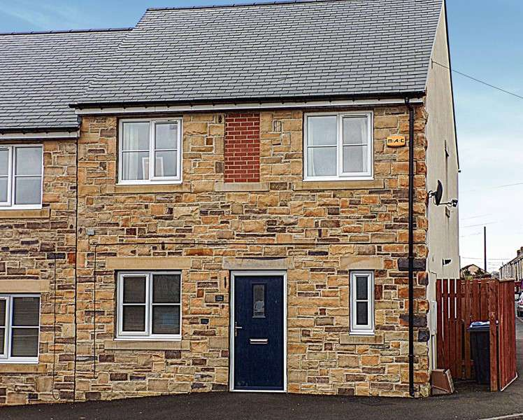 4 Bedrooms Property for sale in Front Street, Dipton, Dipton, Durham, DH9 9EY