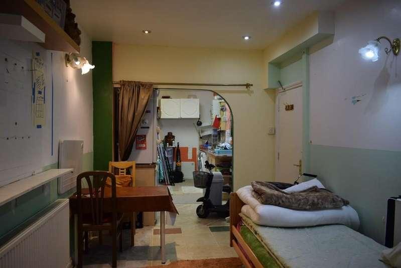 2 Bedrooms Ground Flat for sale in Belgrave