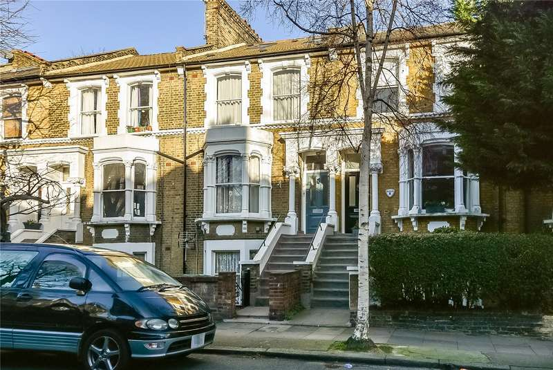 2 Bedrooms House for sale in Ferntower Road, London, N5