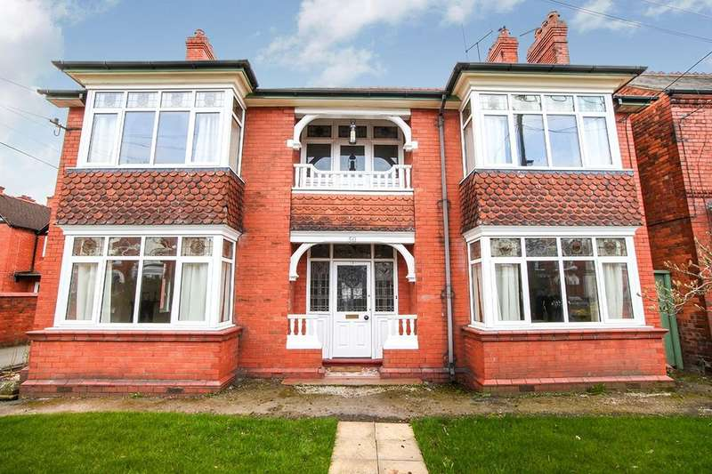 4 Bedrooms Detached House for sale in Adelaide House Station Road, Whitchurch, SY13