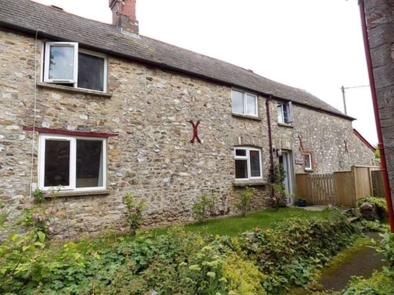 4 Bedrooms House for rent in Upottery, Honiton