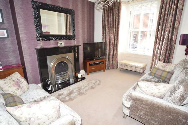 3 Bedrooms Terraced House for sale in Oxford Street, Barrow-in-Furness, Cumbria, LA14 5HZ