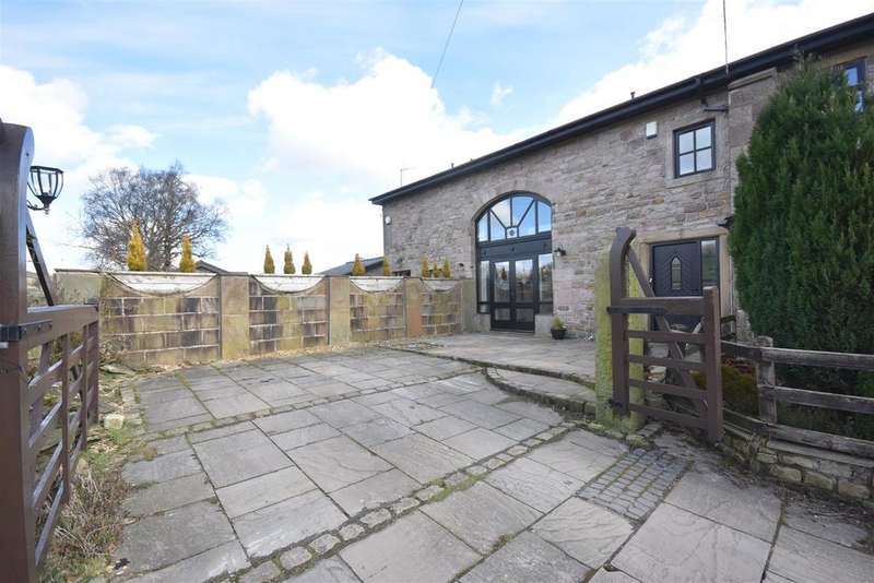 5 Bedrooms Terraced House for sale in west barn, Bolton Road, Chorley