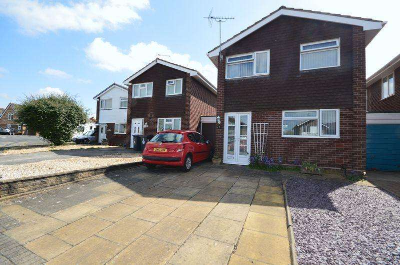 3 Bedrooms House for sale in Oak Avenue, Newport