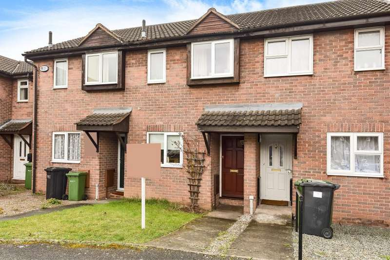 2 Bedrooms House for sale in City, Hereford, HR4