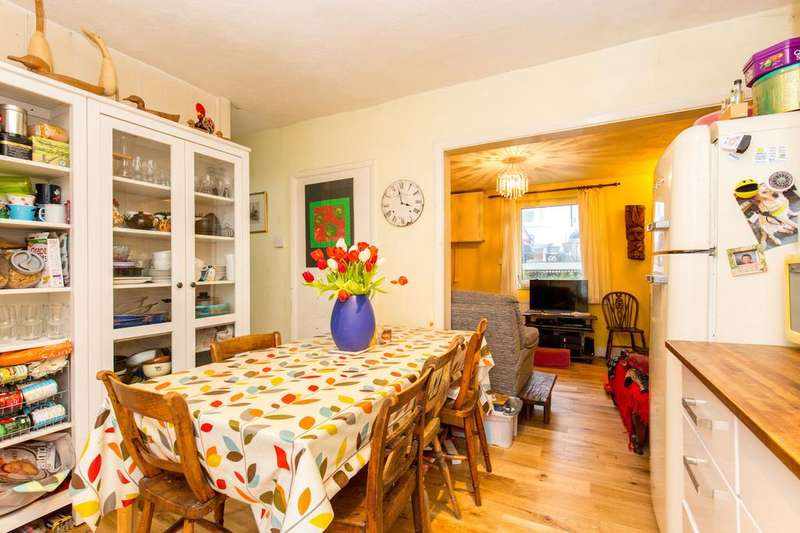 4 Bedrooms Terraced House for sale in Southampton Street, Brighton