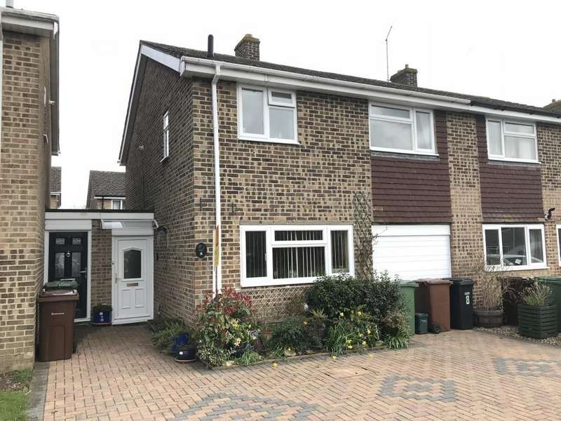 3 Bedrooms House for sale in Chalgrove, Oxford, OX44