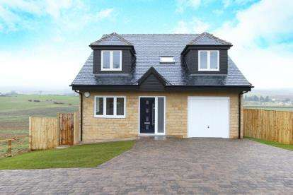 4 Bedrooms Detached House for sale in Rectory Road, Duckmanton, Chesterfield, Derbyshire