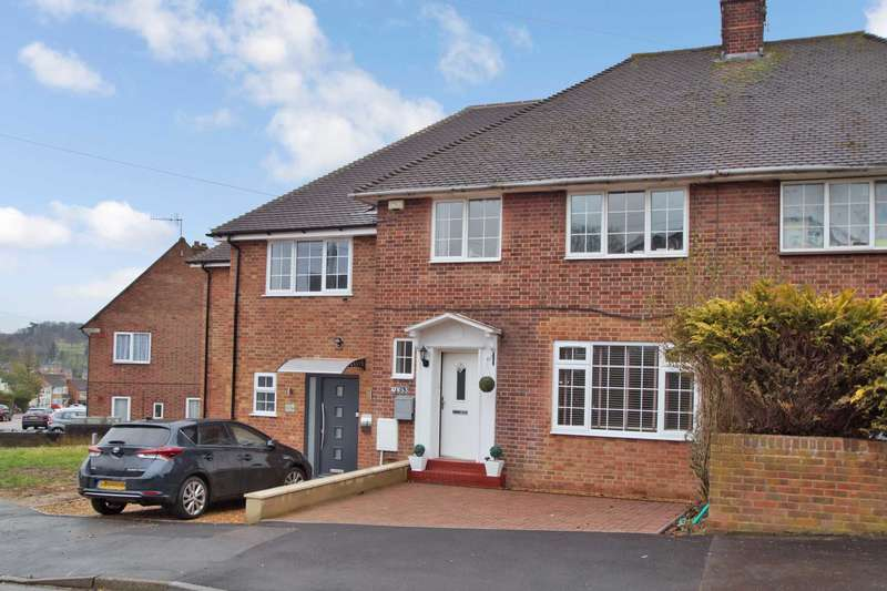 3 Bedrooms House for sale in Oliver Road, Hemel Hempstead