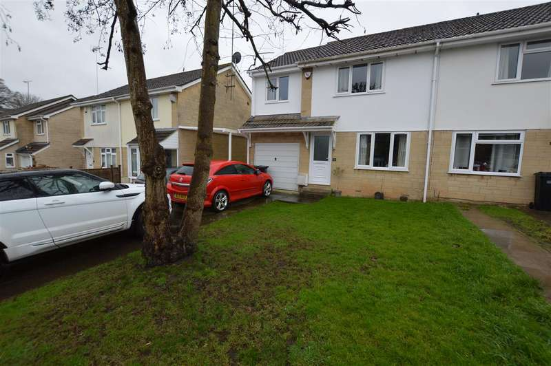 4 Bedrooms House for sale in Somerset Way, Paulton