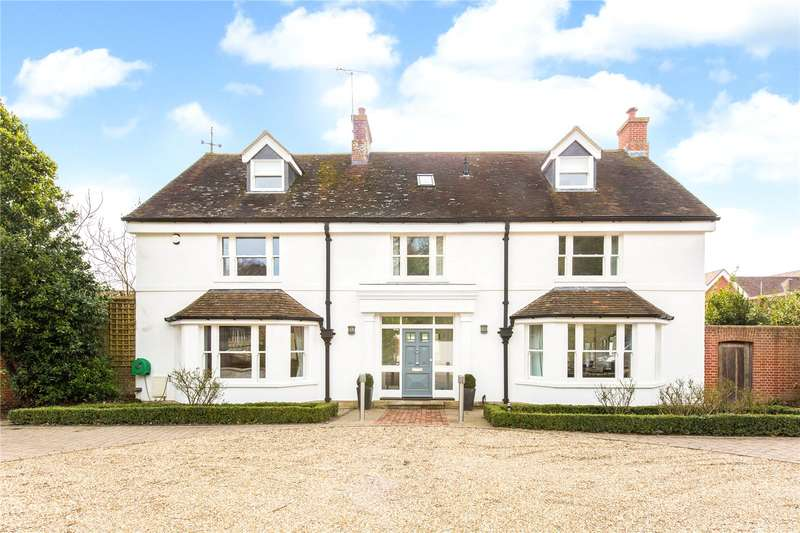 6 Bedrooms House for sale in Albourne Road, Hurstpierpoint, West Sussex, BN6