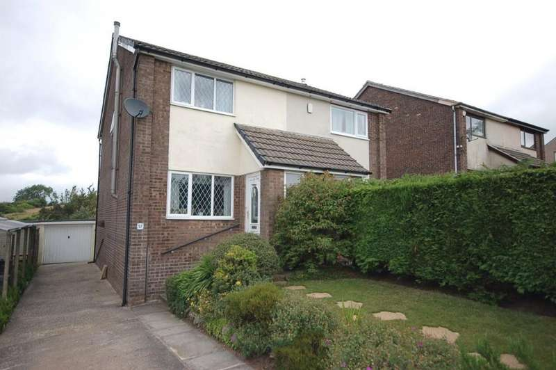 3 Bedrooms Semi Detached House for sale in Clarendon Road East, Blackburn