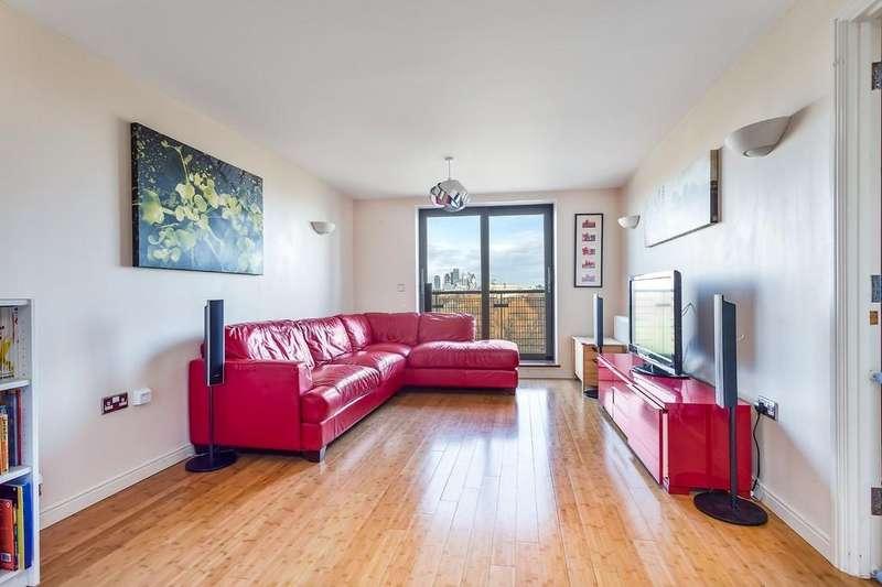 2 Bedrooms Apartment Flat for sale in Galleria Court, Sumner Road, Peckham